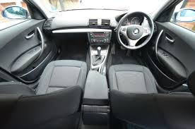 BMW Convertible bmw 120d automatic : Second Hand BMW 1 Series 120d SE 5dr Step Auto for sale in London ...