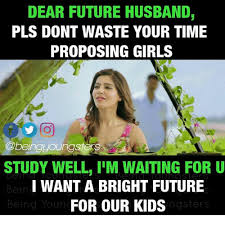 whatsapp status for future husband