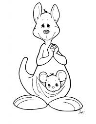 Small Picture Precious Moments Animals Coloring Pages 10878