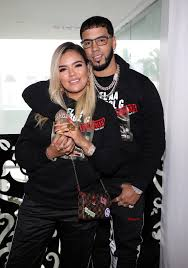 Anuel AA Asks Karol G to Set Their ...