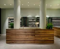 ... philipp mainzer develops interior design for aesop's frankfurt store