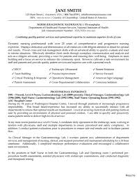 Operating Room Nurse Resume Cover Letter Cover Letter For Emergency Room Nurse Image Collections Cover 15
