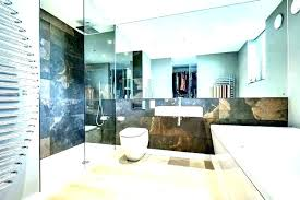 bathroom mirror cost to remove mirror wall how