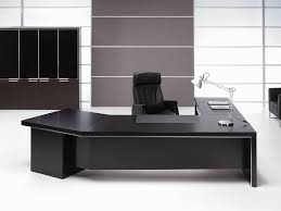 stylish office table desk beautiful and durable office computer desk black with tempered glass top xtech ct 1211 innovex glass computer desk black