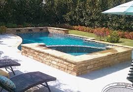 Custom Features Vivion Pools Spas Custom Built Underground .