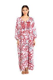 Fiorella Resort Wear Long Kaftan Dress Where Two Find Me Resort