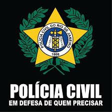 Resultado de imagem para policia civil rj