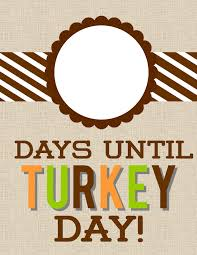 detail oriented diva days until turkey day countdown days until turkey day countdown