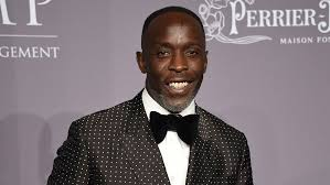 He played omar little on the hbo drama series the wire and albert chalky white on the hbo s. Ryga7njbwnvu9m