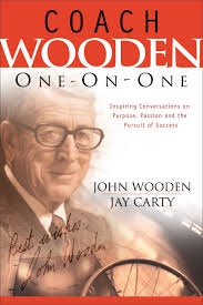 coach wooden one on one john wooden