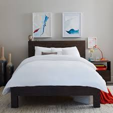 Emmerson® Reclaimed Wood Bed - Chestnut