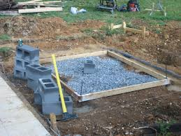 patio steps pea size x: how to install a hot tub deck  steps