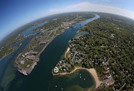 Cape Cod Canals 100th Anniversary Hard To Pin Down Cape