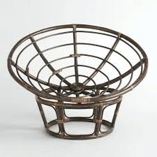 wicker circle chair chair double pier one cushion round rattan large size of slipcover furry wicker circle chair