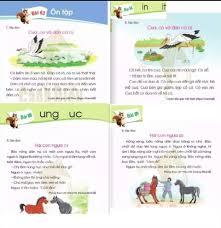 Những bài học gây tranh cãi trong sách giáo khoa Tiếng Việt lớp 1   Tin tức  mới nhất 24h - Đọc Báo Lao Động online - Laodong.vn