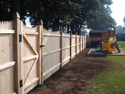 Wood Fences And Gates Prices