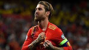 سيرجيو راموس يسجل رقمًا تاريخيًا خلال مباراة هولندا وإسبانيا - واتس كورة