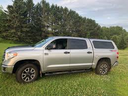 Leer 100 Xr Toyota Tundra Forum