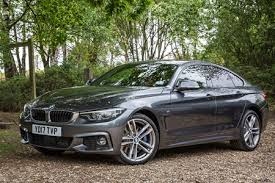 New Used Bmw 4 Series Gran Coupe 14 On Cars For Sale Parkers