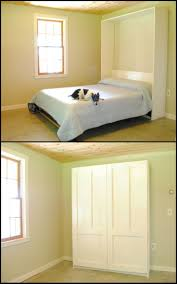 Hideaway Guest Bed 11 Best Guest Room Remodel Images On Pinterest Diy Murphy Bed