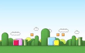 nintendo images mario background hd wallpaper and background photos