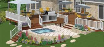 Small Picture Garden Design Garden Design with Landscape Design Software HGTV