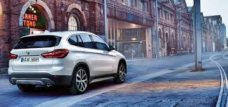 2018 bmw x1. beautiful bmw standard features in the x1 include pushbutton start automatic climate  control bluetooth hd radio a sevenspeaker audio system usb port and bmwu0027s  to 2018 bmw x1