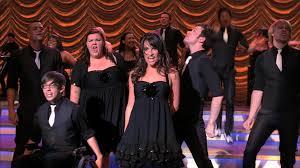 Paradise In The Dashboard Light Glee Light Up The World Glee Tv Show Wiki Fandom