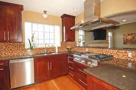 stained cabinets modern cherry kitchen cabinets decorative kitchen modern kitchen with cherry stained cabinets stained kitchen