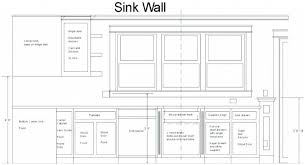 standard kitchen cabinet sizes chart is your worst enemy 10 ways to defeat it full size