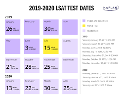 2019 Lsat Test Changes Kaplan Test Prep