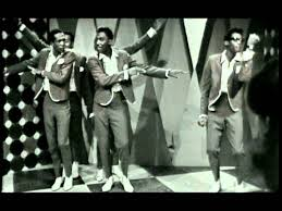 Temptations my girl video