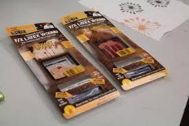 fx latex wound kits