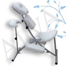 massage chair bed. alva beauty massage bed chair facial stool black white red blue green one motor a