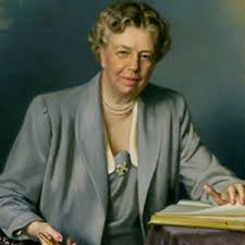 eleanor roosevelt undo the mistake of internment u s national portrait of first lady eleanor roosevelt