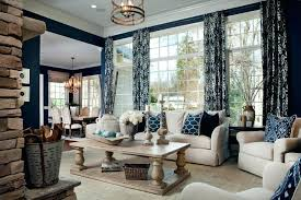 blue and white living room decorating ideas navy blue living room decorating ideas beige with blue