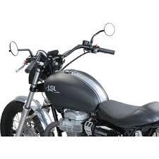 buy lsl handlebar flat track abe l014 louis moto