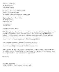 credit dispute letter eki1r5fm