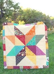Beginner Baby Quilts – co-nnect.me & ... Easy Baby Rag Quilt Tutorial Simple Patchwork Baby Quilt Tutorial  Tutorial Easy Diy Star Baby Quilt ... Adamdwight.com