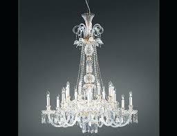 swarovski crystal chandelier modern spectra parts