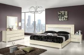 italian lacquer furniture. Italian Lacquer Bedroom Furniture - Modern Interior Design E