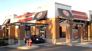 burger king building front. Fine Burger One Side Of Burger King Drive Thru And Front Door Is A Global  Chain Hamburger Fast Food Restaurants Stock Video Footage  Videoblocks On Building Front R