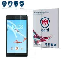 tablet glass repair cost genuine tempered screen protector for 7