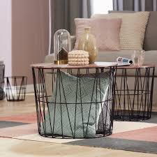 the livarno living wire table nest set are our standout favourites from the new range this simple set is sure to make your living room elegant and oh so