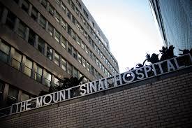 One Night At Mount Sinai The Cut Medium
