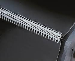 Clipper Lacing Chart Alligator Lacing Fastening System