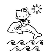 Just print out and have fun! Top 75 Free Printable Hello Kitty Coloring Pages Online