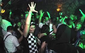 Rave Theme Party Theme Party Dj Dj Indiana