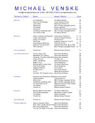 resume template web examples lance developer samples 89 excellent template for a resume