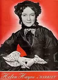 "Amazon.com: Helen Hayes""HARRIET"" (Beecher Stowe) Jane Seymour/Elia Kazan  1943 Broadway Souvenir Program: Entertainment Collectibles"